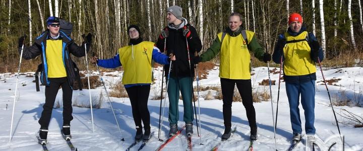 Студенты МПГУ примут участие в лыжном забеге «Метелица-2»