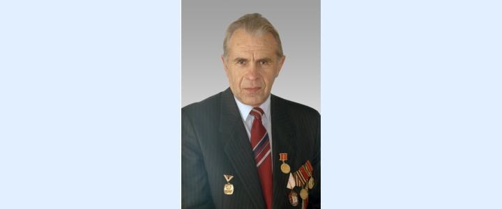 «Вспомним всех поимённо»: Светлой памяти Александра Сергеевича Закалина (25.03.1927 – 2004)