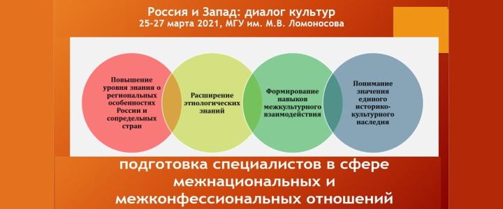 Россия и Запад: проблемы взаимовосприятия