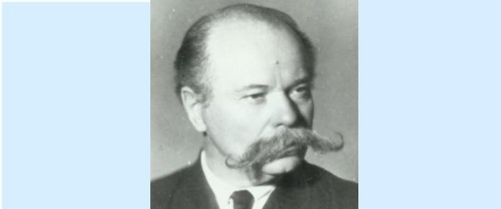 «Вспомним всех поимённо»: Светлой памяти Константина Николаевича Корнилова (8.03.1879 – 10.07.1957)