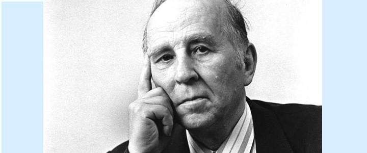 Памяти Эрнста Михайловича Щагина (1933-2013)