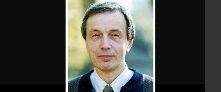 После продолжительной болезни скончался Кириченко Вадим Федорович, д.ф.-м.н., профессор, известный геометр