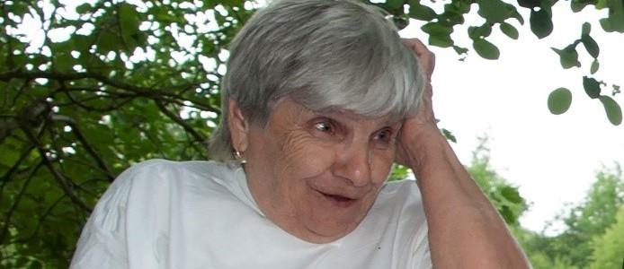 С днём рождения Вас, дорогая Злата Борисовна!