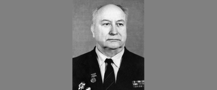 «Вспомним всех поимённо»: Светлой памяти Михаила Трофимовича Баранова (20.04.1924 – 9.07.1999)