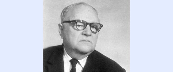 «Вспомним всех поимённо»: Светлой памяти Евгения Ивановича Игнатьева (6.04.1904 – 16.02.1969)