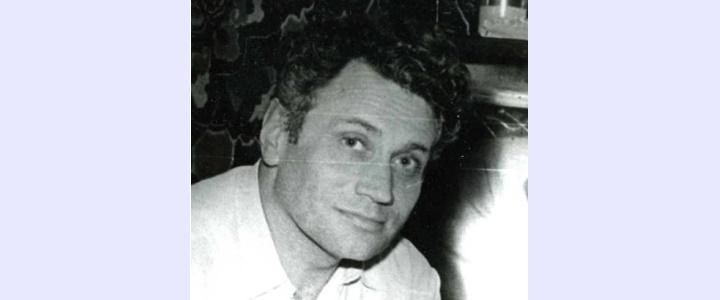 К 90-летию Виталия Титовича Коржикова (1931-2007)
