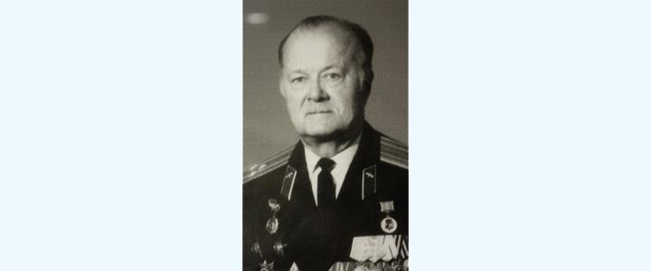 «Вспомним всех поимённо»: Светлой памяти Александра Владимировича Пивнюка (11.04.1922 – 1997)