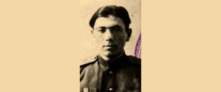«Вспомним всех поимённо»: Светлой памяти Георгия Михайловича Фёдорова (13.04.1923 – 2005)