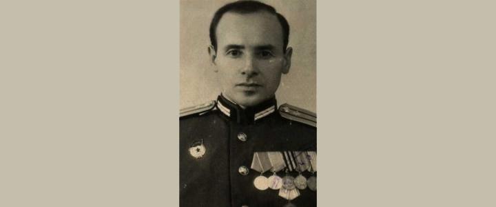 «Вспомним всех поимённо»: Светлой памяти Ольгерда Витольдовича Яцына (15.04.1921 – 6.12.1998)