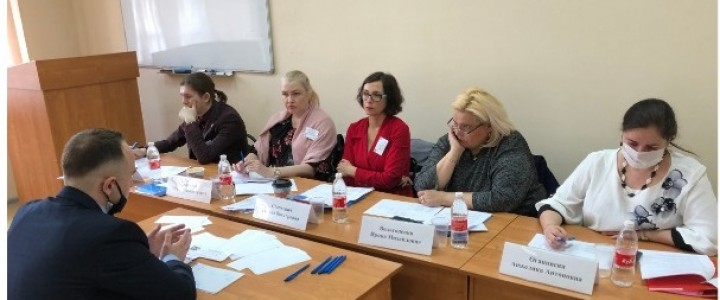 Преподаватель Ставропольского филиала МПГУ вошла в состав жюри Всероссийской юридической олимпиады