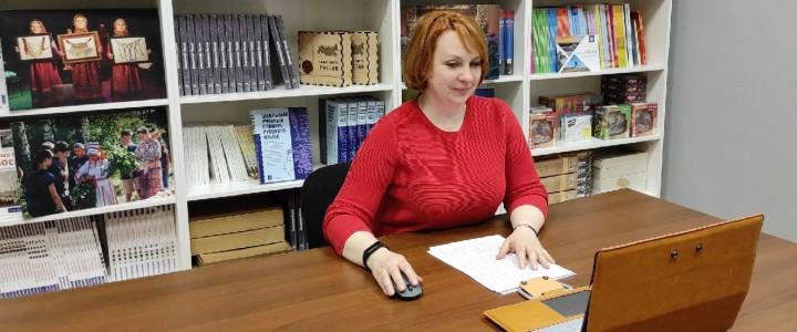 Университетская среда для учителей прошла в Центре развития открытого образования