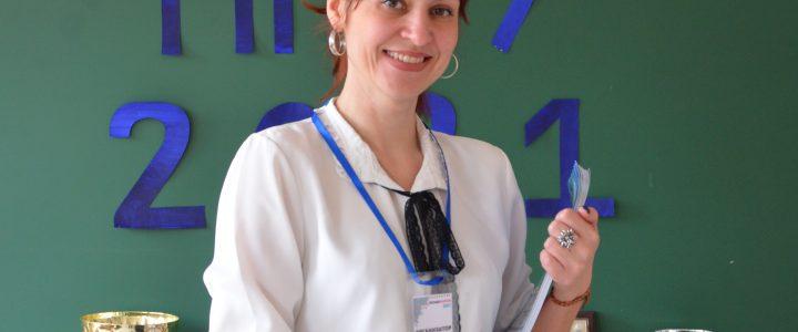 В Анапском филиале МПГУ в рамках профориентационной работы прошел мастер-класс «Методика проведения психологического тренинга»