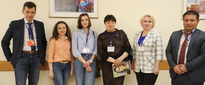 Сотрудники МПГУ – в составе отборочной комиссии РЦНК г. Ташкент, Узбекистан