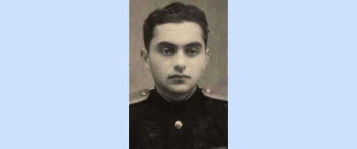 «Вспомним всех поимённо»: Светлой памяти Лазаря Захаровича Гороховского (10.05.1925 – 1996)