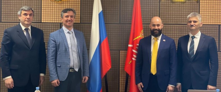 Отношения России и Папуа-Новой Гвинеи: расширяя горизонты сотрудничества