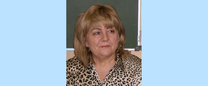 С Днём рождения Вас, дорогая Ирина Павловна!