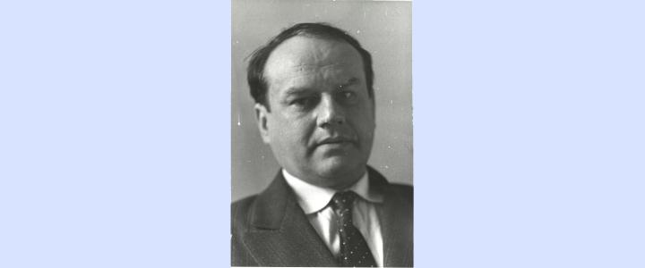 «Вспомним всех поимённо»: Светлой памяти Николая Николаевича Ростовцева (3.05.1918 – 06.2000)