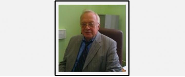 После продолжительной болезни скончался профессор кафедры алгебры Гришин Александр Владимирович