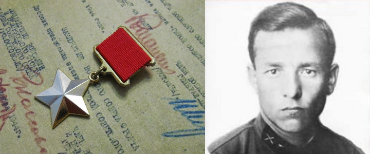 «Стоять насмерть!»: Герой Советского Союза лейтенант Ф.А.  Торговцев (1911-1944)