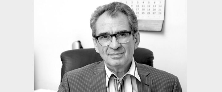 «Вспомним всех поимённо»: Светлой памяти Эдуарда Борисовича Абдуллина (12.08.1940 – 08.06.2020)