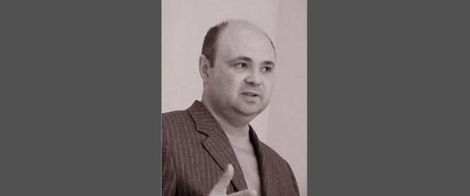 Ушел из жизни Александр Владимирович Самоваров