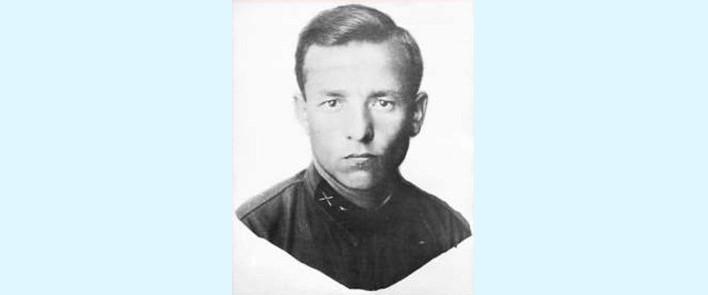 «Вспомним всех поимённо»: Светлой памяти Филиппа Андреевича Торговцева (15.06.1911 – 20.10.1944)