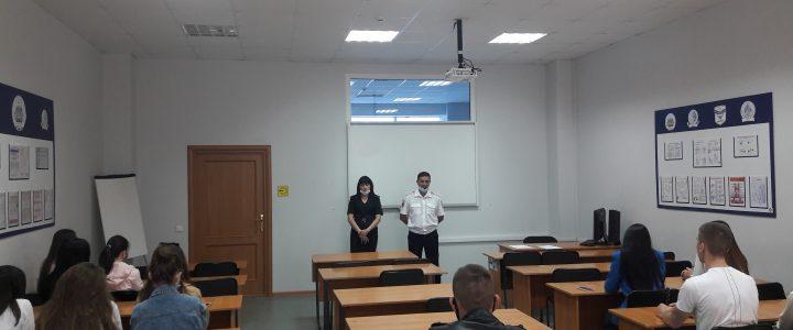 В Ставропольском филиале МПГУ прошла встреча с работодателем