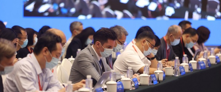 МПГУ на семинаре «Китай-Европа» по исследованию прав человека в условиях пандемии