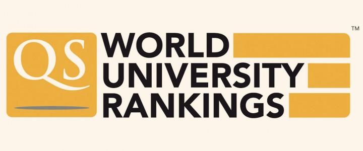 Впервые в истории МПГУ вошел в ведущий мировой рейтинг университетов QS и укрепил свои позиции в отечественном академическом рейтинге RAEX-100