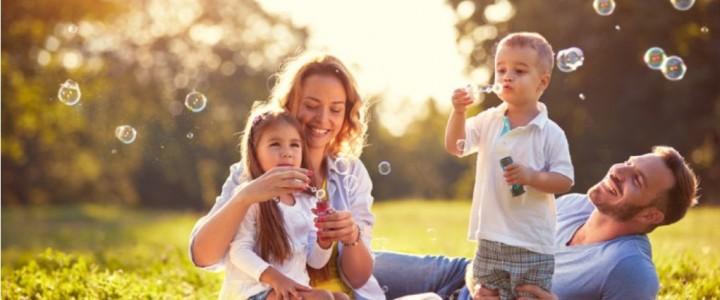 Международная научно-практическая конференция «Семейное образование и семейное воспитание: мосты сотрудничества»