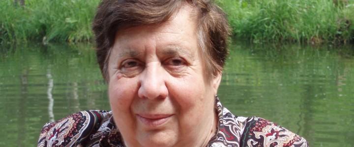 12 июля 2021 года после тяжелой болезни ушла из жизни Елена Николаевна Иваницкая