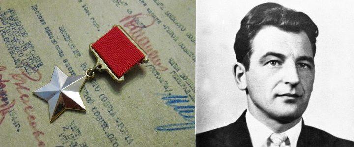 «Он в войну командовал взводом, форсировал Дунай»: Герой Советского Союза Н.Ф. Рубцов