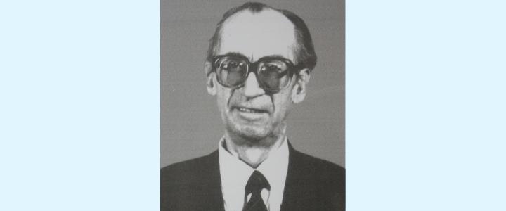 Вспомним всех поимённо»: Светлой памяти Олега Ивановича Тернового (09.07.1922 – 1996)