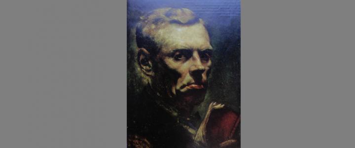 «Вспомним всех поимённо»: Светлой памяти Александра Михайловича Соловьёва (25.07.1886 – 1966)
