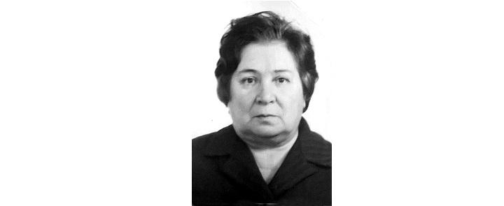 «Вспомним всех поимённо»: Светлой памяти Валентины Михайловны Пучковой (16.02.1918 – 24.07.1994)