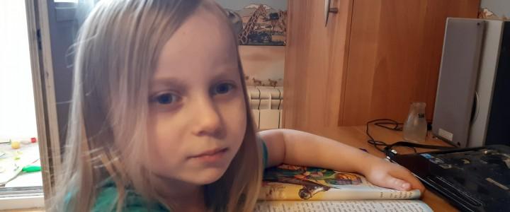 Алиса и Евгений Тепляковы об учебе и жизни