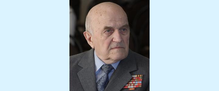 «Вспомним всех поимённо»: Светлой памяти Геннадия Григорьевича Матюшина (14.08.1926 – 2015)