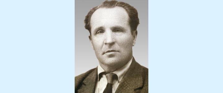 «Вспомним всех поимённо»: Светлой памяти Аркадия Григорьевича Яблонского (14.08.1909 – 1994)