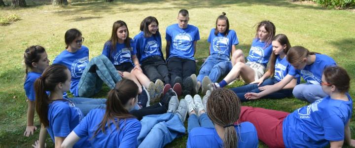 Состав тренерской группы добровольческо-педагогического проекта «Маяк» пополнился студентами МПГУ.