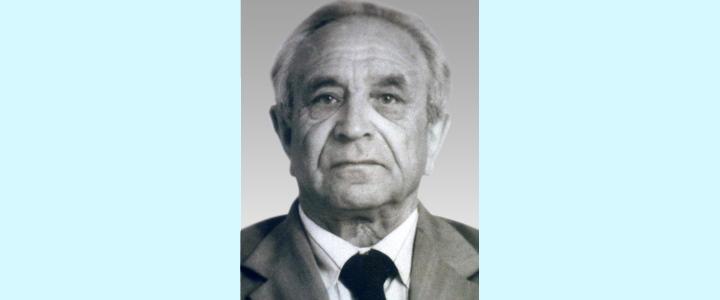 «Вспомним всех поимённо»: Светлой памяти Михаила Ивановича Малых (17.09.1914 – 18.09.1997)