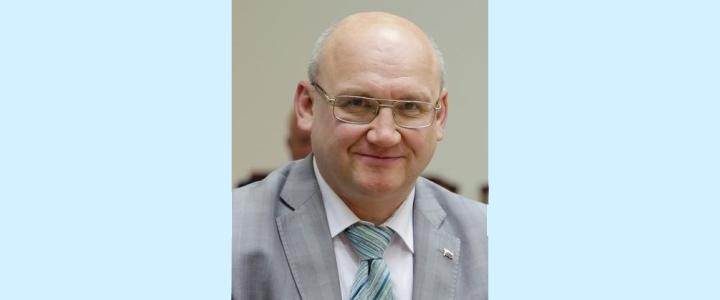 Об иностранцах в России эксперт из МПГУ Юрий Викторович Московский