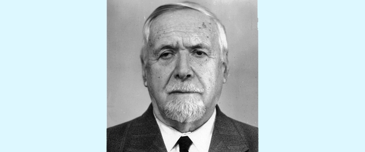 «Вспомним всех поимённо»: Светлой памяти Глеба Борисовича Смирнова (02.09.1908 – 06.05.1981)