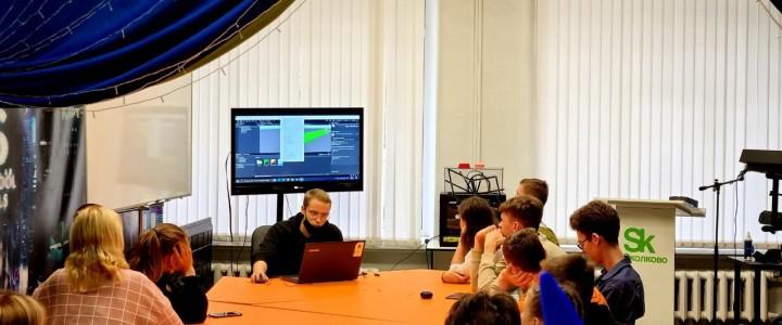 Университетская суббота «Разработка VR&AR приложений»