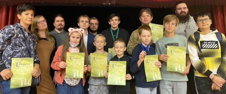 Шахматный турнир в ИМИ МПГУ организовал клуб «Тактика-галактика»