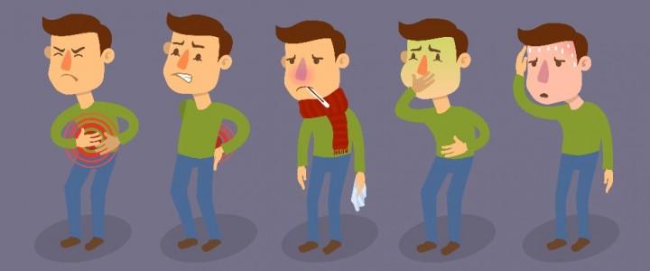 Пищевая токсикоинфекция и острая кишечная инфекция