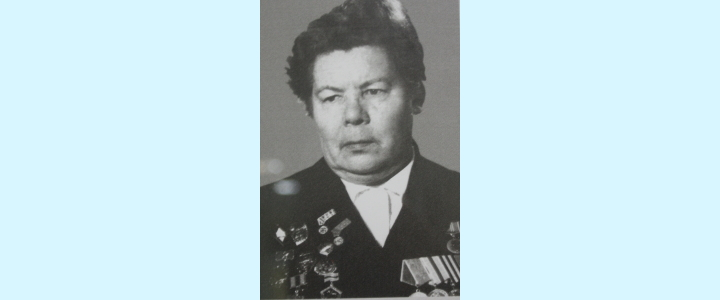 «Вспомним всех поимённо»: Светлой памяти Клавдии Васильевны Власовой (13.10.1921 – 2004)