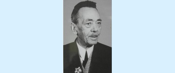 «Вспомним всех поимённо»: Светлой памяти Николая Александровича Долматова (23.10.1924 – 11.2007)