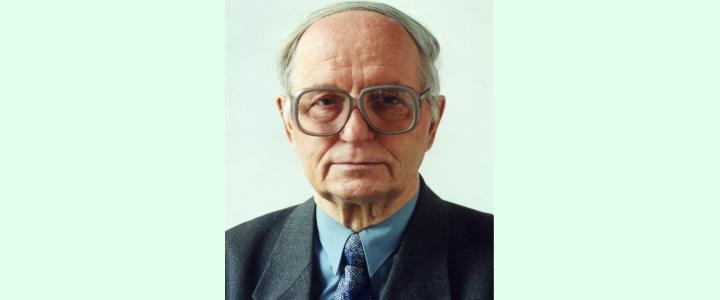 «Вспомним всех поимённо»: Светлой памяти Петра Алексеевича Жильцова (01.10.1928 – 2005)