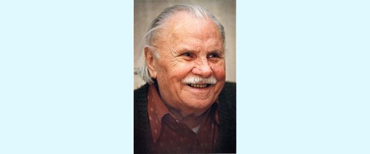 «Вспомним всех поимённо»: Светлой памяти Владимира Александровича Игошева (28.10.1921 – 08.01.2007)