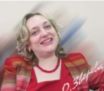 Профессор Факультета дошкольной педагогики и психологии провела вебинар для воспитателей «Современные подходы к взаимодействию ДОО и семьи»
